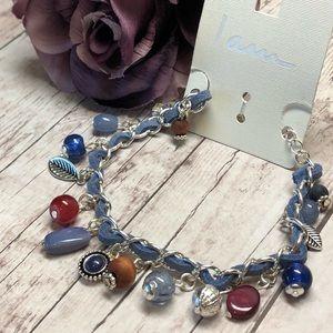 Boho Bracelet ~ NWT ~ Multi Colored Beads